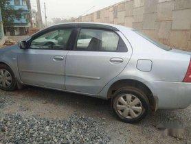 Used 2011 Toyota Etios GD MT for sale in Tirupati