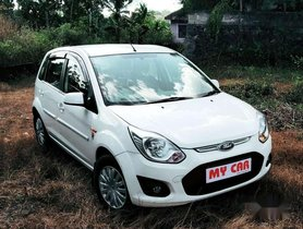 Used Ford Figo Diesel ZXI MT 2013 in Kochi