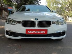 BMW 3 Series 2015-2019 320d Luxury Line AT in Ahmedabad