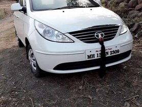 Used Tata Vista MT car at low price in Bijapur