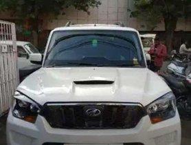 Mahindra Scorpio S6 Plus, 2015, Diesel MT for sale in Jabalpur