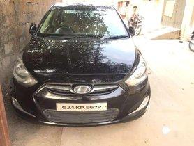 2012 Hyundai Verna  MT for sale at low price in Junagadh