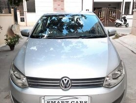 Volkswagen Polo Diesel Comfortline 1.2L 2011 MT for sale in Bangalore