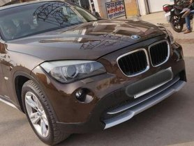 Used BMW X1 AT for sale in Raipur at low price