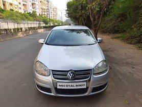 Volkswagen Jetta 2007-2011 2.0 TDI Comfortline MT 2009 in Pune