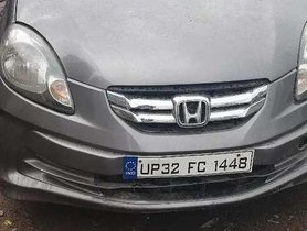2013 Honda Amaze MT for sale at low price in Lucknow