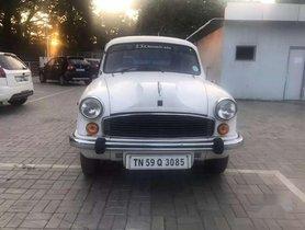 Used 2000 Hindustan Motors Ambassador MT for sale in Paramakudi
