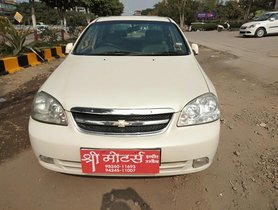 Used 2006 Chevrolet Optra 1.6 LS MT for sale in Indore