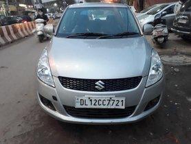 Used 2012 Maruti Suzuki Swift LDI MT for sale in New Delhi