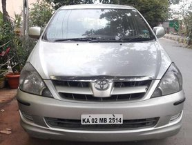 Toyota Innova 2006 MT for sale in Nagar