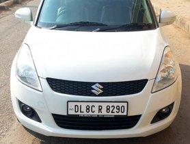 Used Maruti Suzuki Swift VXI MT 2012 in New Delhi