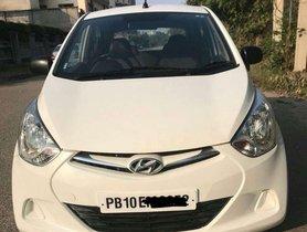 Hyundai Eon D Lite 2013 AT for sale in Ludhiana