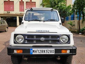 Used 2008 Maruti Suzuki Gypsy MT for sale in Mumbai