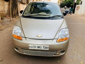 2010 Chevrolet Spark MT for sale at low price in Nagar