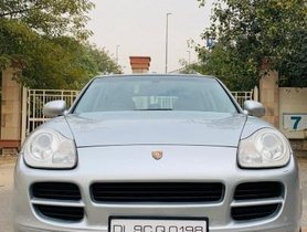 Used Porsche Boxster MT car at low price in New Delhi