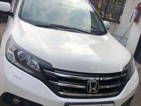 Honda CR V AT 2013 in Thane