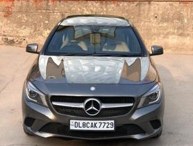 Used 2015 Mercedes Benz 200 AT for sale in New Delhi