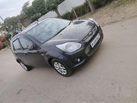 Ford Figo Duratorq Diesel Titanium 1.4, 2013, Diesel MT for sale in Jaipur