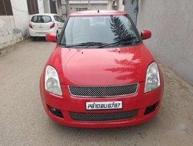Used Maruti Suzuki Swift ZXI 2006 MT for sale in Ludhiana