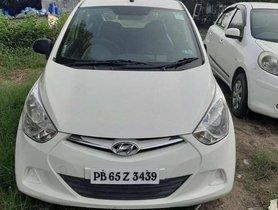 2014 Hyundai Eon Era MT for sale in Ludhiana