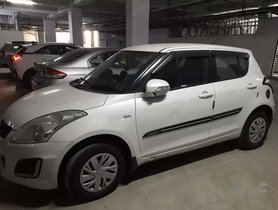 2016 Maruti Suzuki Swift  VDI MT for sale at low price in Bhopal