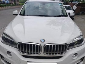 2016 BMW X5 xDrive 30d AT for sale at low price in Mumbai