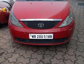 Used 2010 Tata Vista MT for sale in Kolkata