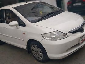 Used 2005 Honda City ZX GXi MT for sale in Chennai
