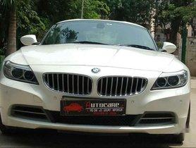 BMW Z4  AT 2017 in Gurgaon