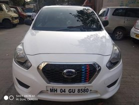 2015 Datsun GO Plus T MT for sale at low price in Thane