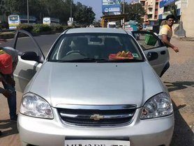 Chevrolet Optra MT 2007 in Pune