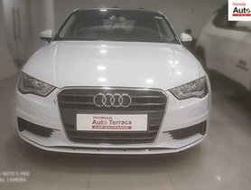 2015 Audi A3 AT for sale at low price in Ahmedabad