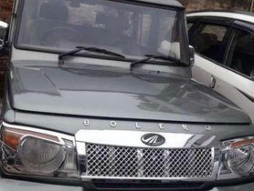 Mahindra Bolero SLX 2WD, 2013, Diesel MT for sale in Patna