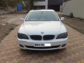 BMW 7 Series 2007-2012 730Ld Sedan AT for sale in Pune