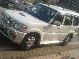 2014 Mahindra Scorpio MT for sale in Patna