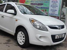 2011 Hyundai i20 1.2 Magna MT for sale at low price in Kolkata