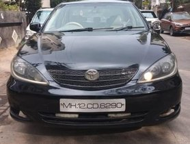 2004 Toyota Camry AT for sale at low price in Pune