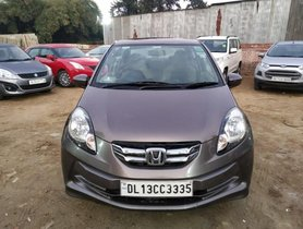 Honda Amaze 2013-2016 S i-Vtech MT for sale in New Delhi
