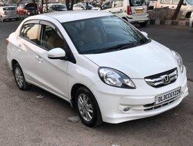 Honda Amaze 2013-2016 VX i-DTEC MT for sale in New Delhi