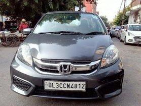 Used Honda Amaze S Option i-VTEC MT 2018 in New Delhi