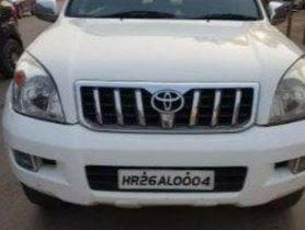 Used 2007 Toyota Land Cruiser Prado Petrol AT low price