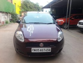Fiat Punto 1.3 Emotion MT 2013 for sale in Chennai
