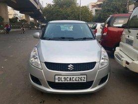 Maruti Suzuki Swift 2012 LDI MT for sale in New Delhi
