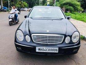 Mercedes Benz E-Class 1993-2009 280 CDI AT 2006 in Pune