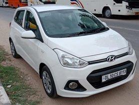 Used 2015 Hyundai i10 Magna MT for sale in New Delhi