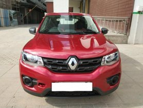Renault Kwid RXL 2016 MT for sale in Bangalore