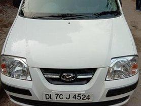 2008 Hyundai Santro Xing GL MT for sale at low price in New Delhi