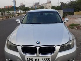 2011 BMW 3 Series AT 2005-2011 for sale at low price in Hyderabad