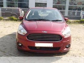 Ford Aspire 1.2 Ti-VCT Titanium MT  in Purnia