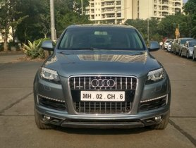 Audi Q7 3.0 TDI Quattro Premium Plus AT for sale in Mumbai